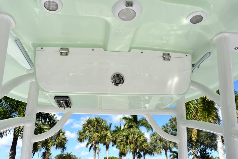 Image 43 for 2019 Sportsman Open 232 Center Console in Miami, FL
