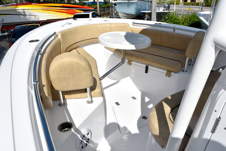 Thumbnail 49 for New 2019 Sportsman Open 232 Center Console boat for sale in Miami, FL