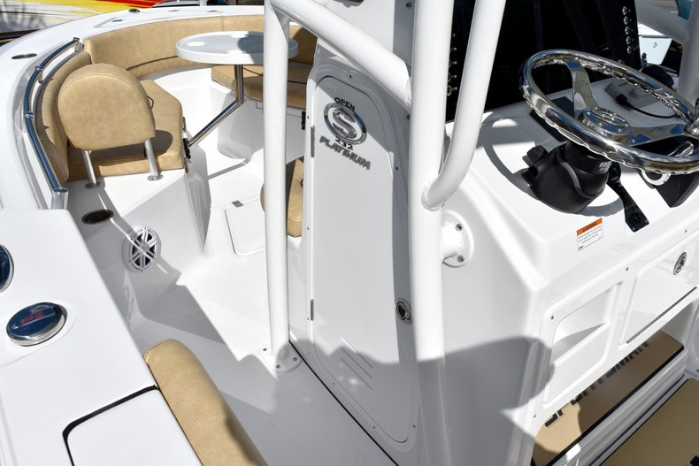 Thumbnail 45 for New 2019 Sportsman Open 232 Center Console boat for sale in Miami, FL