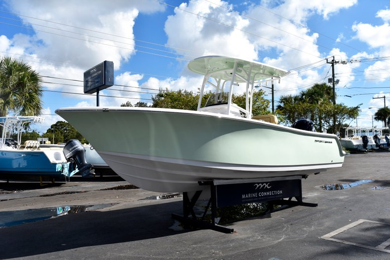 Image 3 for 2019 Sportsman Open 232 Center Console in Miami, FL