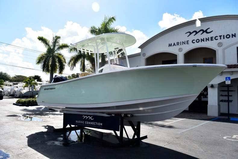 Image 1 for 2019 Sportsman Open 232 Center Console in Miami, FL