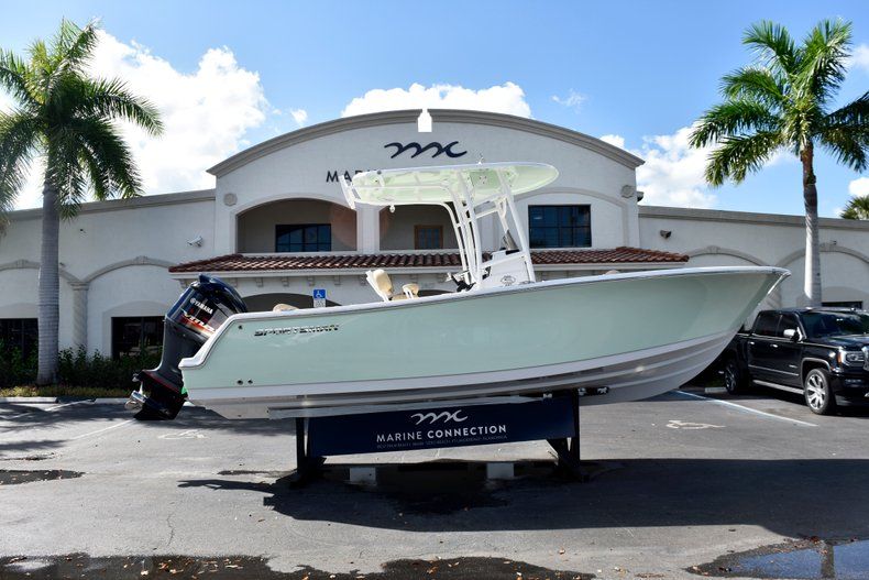 New 2019 Sportsman Open 232 Center Console boat for sale in Miami, FL