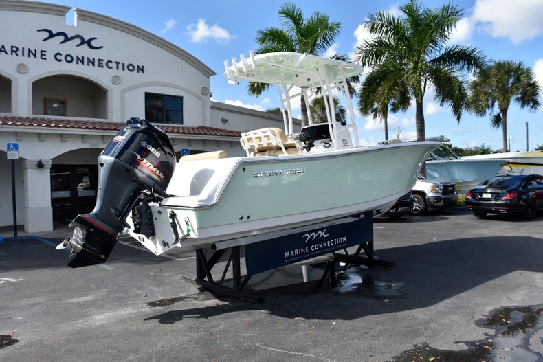 Thumbnail 7 for New 2019 Sportsman Open 232 Center Console boat for sale in Miami, FL