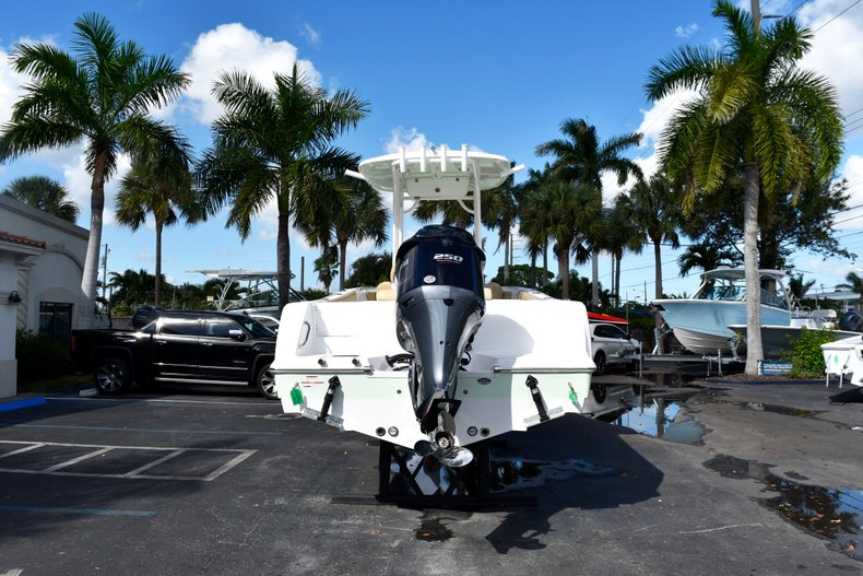 Image 6 for 2019 Sportsman Open 232 Center Console in Miami, FL