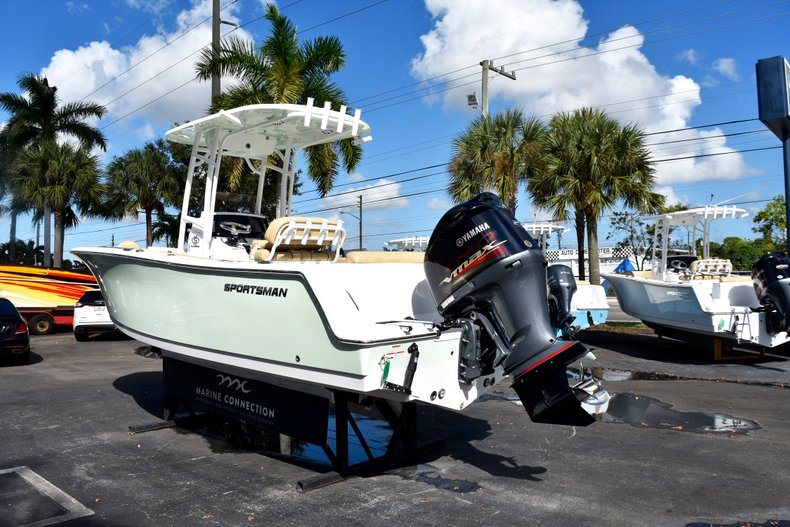 Image 5 for 2019 Sportsman Open 232 Center Console in Miami, FL
