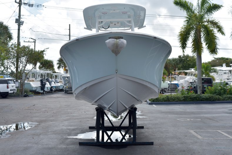 Thumbnail 2 for New 2019 Sportsman Heritage 241 Center Console boat for sale in Vero Beach, FL