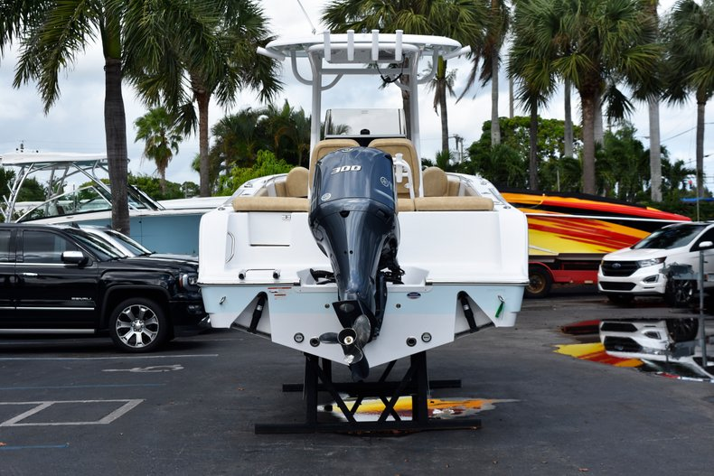 Thumbnail 8 for New 2019 Sportsman Heritage 241 Center Console boat for sale in Vero Beach, FL