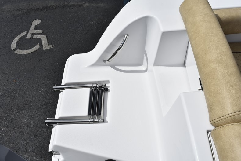 Thumbnail 11 for New 2019 Sportsman Heritage 241 Center Console boat for sale in Vero Beach, FL
