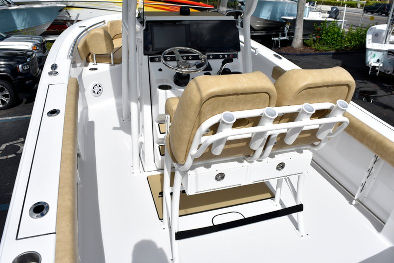 Thumbnail 12 for New 2019 Sportsman Heritage 241 Center Console boat for sale in Vero Beach, FL