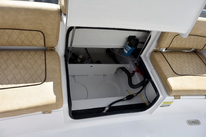 Thumbnail 19 for New 2019 Sportsman Heritage 241 Center Console boat for sale in Vero Beach, FL