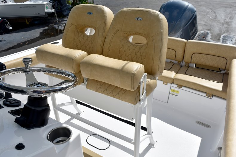Thumbnail 28 for New 2019 Sportsman Heritage 241 Center Console boat for sale in Vero Beach, FL