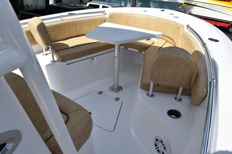 Thumbnail 45 for New 2019 Sportsman Heritage 241 Center Console boat for sale in Vero Beach, FL