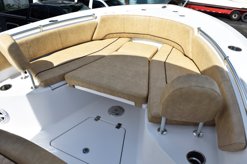 Thumbnail 46 for New 2019 Sportsman Heritage 241 Center Console boat for sale in Vero Beach, FL