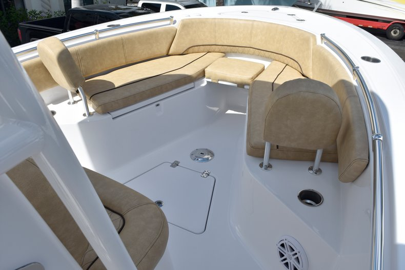 Thumbnail 47 for New 2019 Sportsman Heritage 241 Center Console boat for sale in Vero Beach, FL