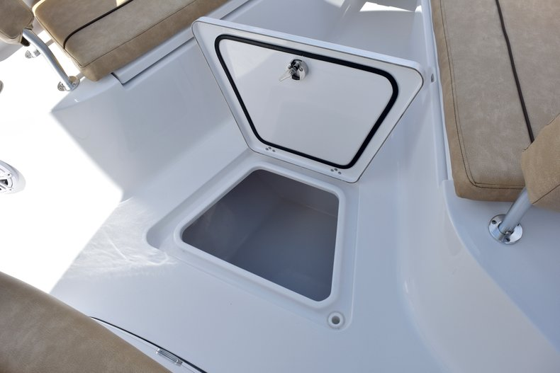 Thumbnail 51 for New 2019 Sportsman Heritage 241 Center Console boat for sale in Vero Beach, FL