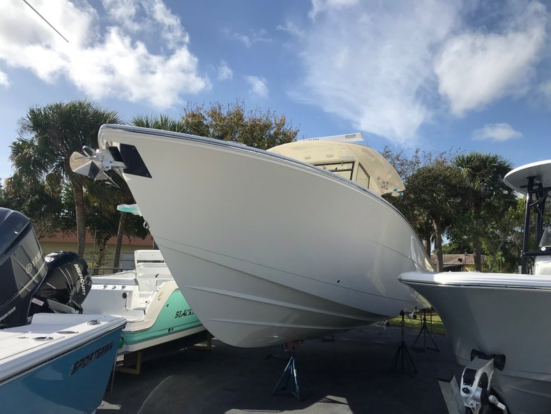 New 2019 Cobia 344 Center Console boat for sale in West Palm Beach, FL