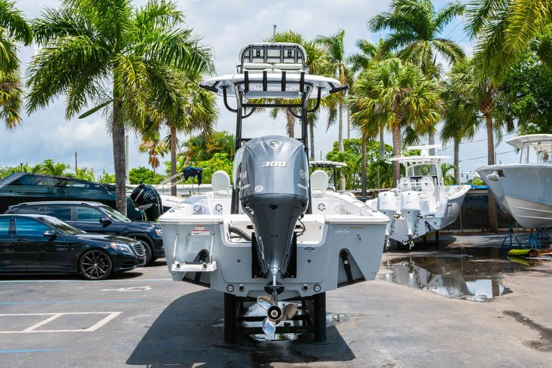 Thumbnail 6 for New 2019 Sportsman Masters 247 Bay Boat boat for sale in West Palm Beach, FL
