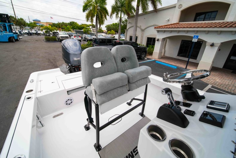 Thumbnail 26 for New 2019 Sportsman Masters 247 Bay Boat boat for sale in West Palm Beach, FL