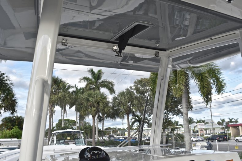 Thumbnail 46 for New 2019 Cobia 320 Center Console boat for sale in West Palm Beach, FL