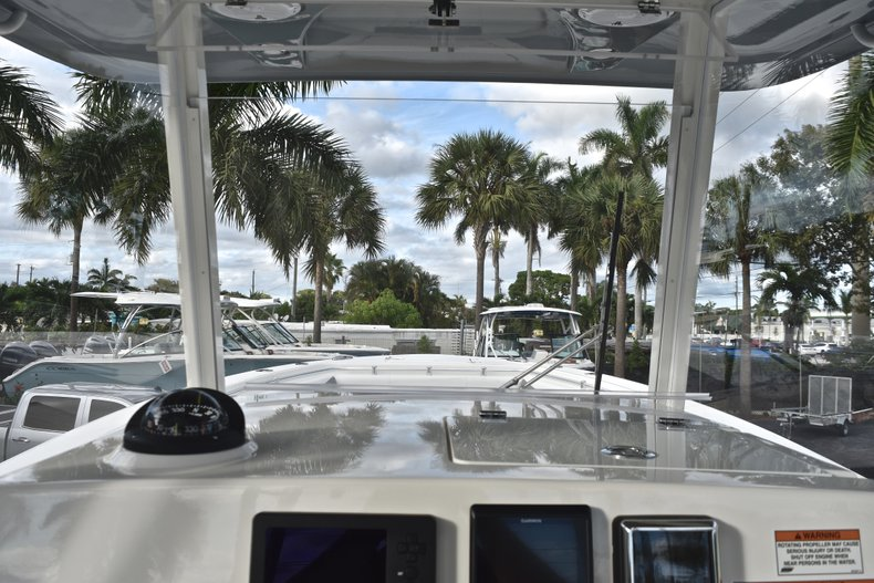 Thumbnail 48 for New 2019 Cobia 320 Center Console boat for sale in West Palm Beach, FL
