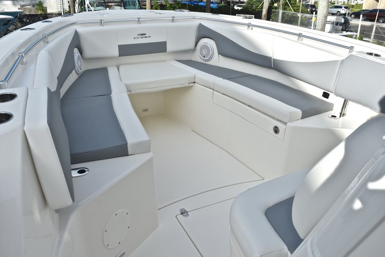 Thumbnail 66 for New 2019 Cobia 320 Center Console boat for sale in West Palm Beach, FL
