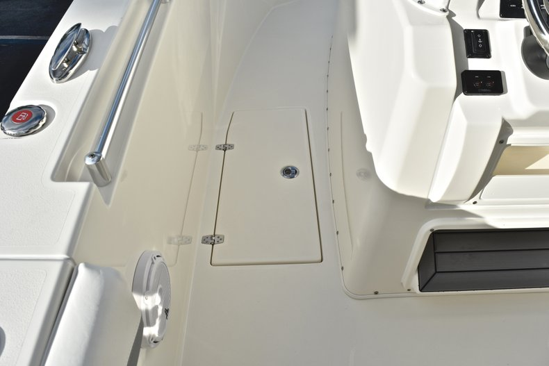 Thumbnail 62 for New 2019 Cobia 320 Center Console boat for sale in West Palm Beach, FL