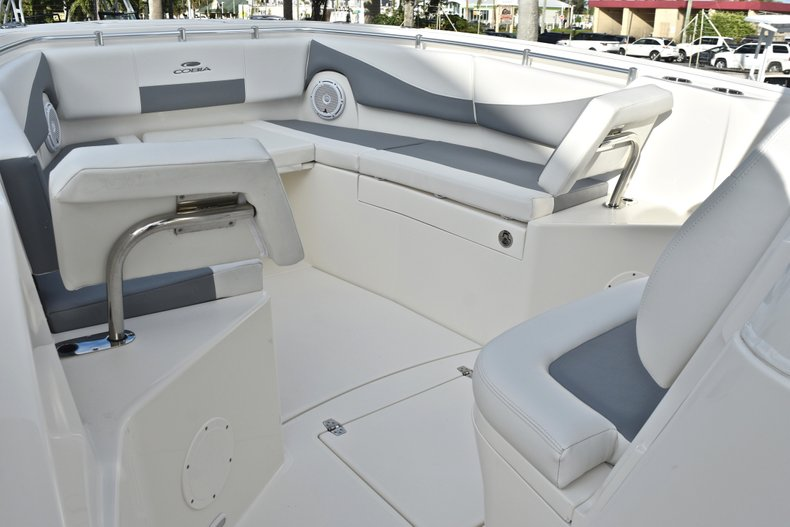 Thumbnail 67 for New 2019 Cobia 320 Center Console boat for sale in West Palm Beach, FL