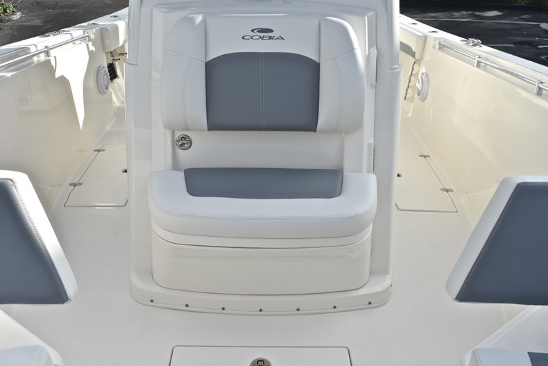 Thumbnail 68 for New 2019 Cobia 320 Center Console boat for sale in West Palm Beach, FL