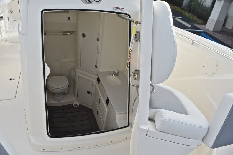 Thumbnail 70 for New 2019 Cobia 320 Center Console boat for sale in West Palm Beach, FL
