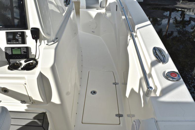 Thumbnail 64 for New 2019 Cobia 320 Center Console boat for sale in West Palm Beach, FL