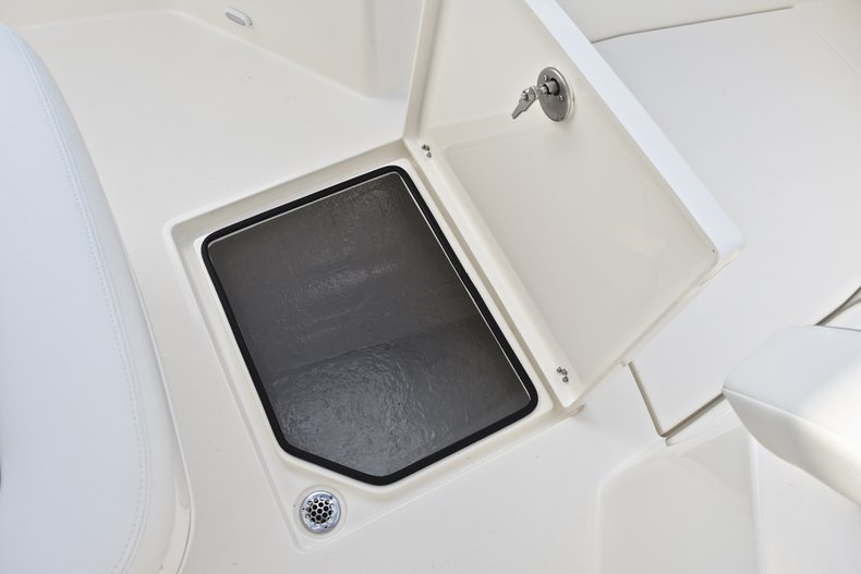 Thumbnail 74 for New 2019 Cobia 320 Center Console boat for sale in West Palm Beach, FL