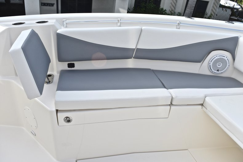 Thumbnail 77 for New 2019 Cobia 320 Center Console boat for sale in West Palm Beach, FL