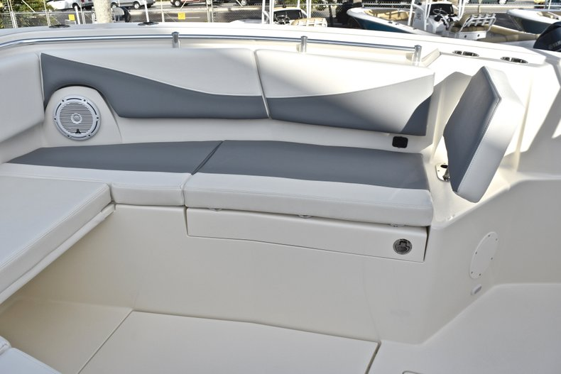 Thumbnail 79 for New 2019 Cobia 320 Center Console boat for sale in West Palm Beach, FL