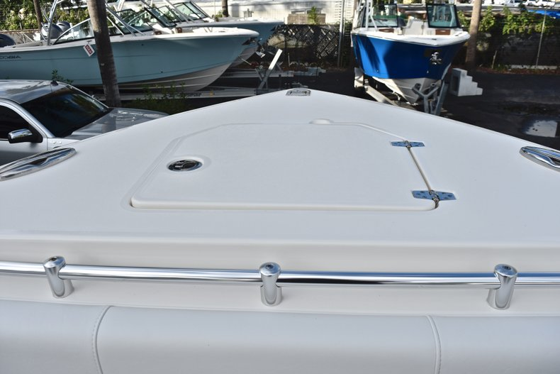 Thumbnail 81 for New 2019 Cobia 320 Center Console boat for sale in West Palm Beach, FL