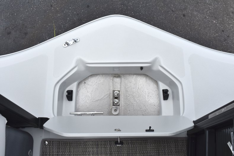 Thumbnail 45 for New 2019 Hurricane FunDeck FD 236 Wet Bar OB boat for sale in West Palm Beach, FL