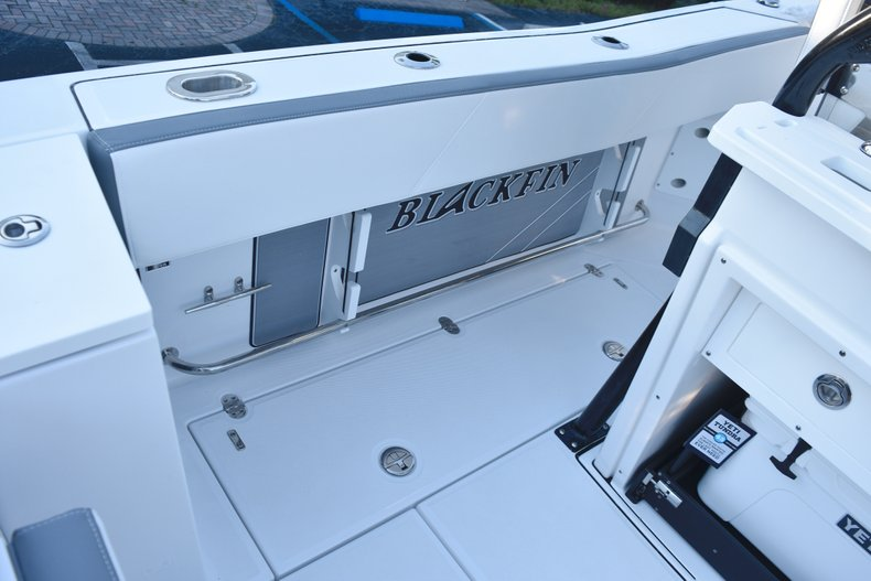 Image 20 for 2019 Blackfin 272CC Center Console in West Palm Beach, FL