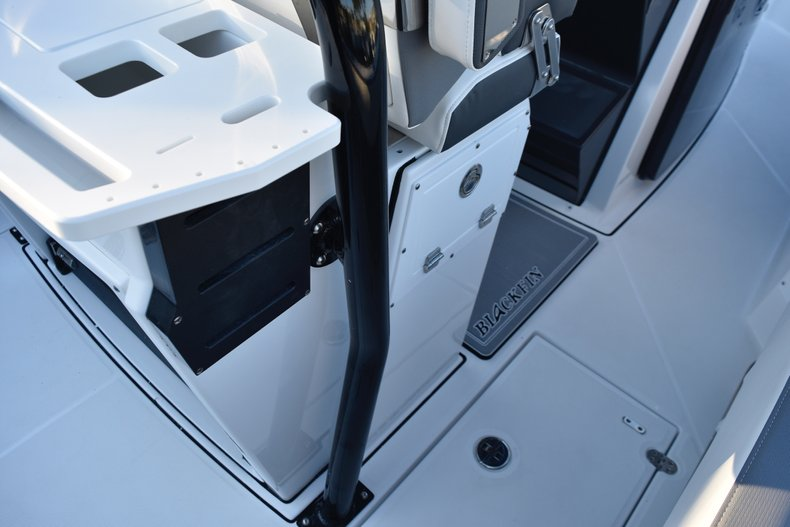 Image 34 for 2019 Blackfin 272CC Center Console in West Palm Beach, FL