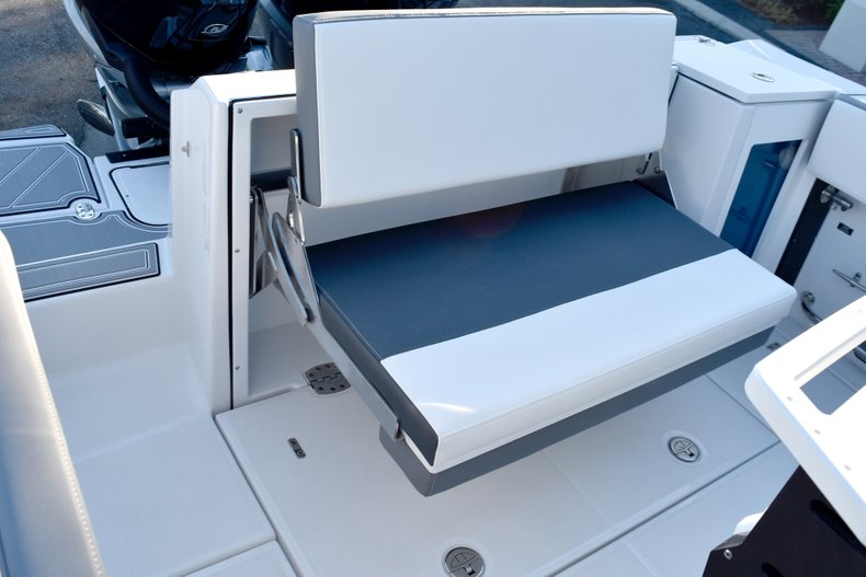 Image 15 for 2019 Blackfin 272CC Center Console in West Palm Beach, FL