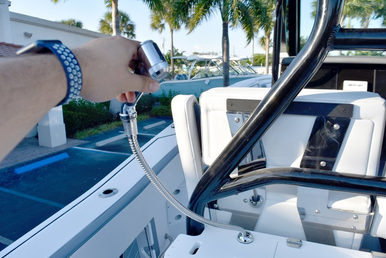 Image 29 for 2019 Blackfin 272CC Center Console in West Palm Beach, FL