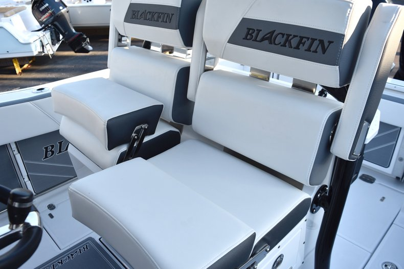 Image 37 for 2019 Blackfin 272CC Center Console in West Palm Beach, FL