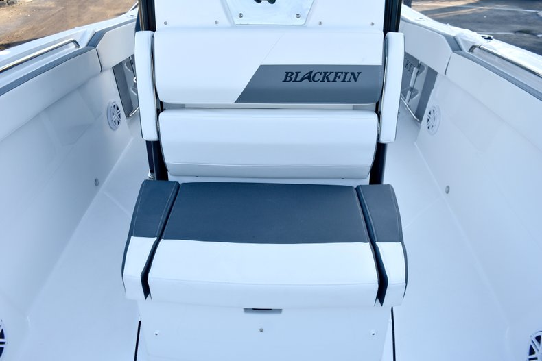 Image 63 for 2019 Blackfin 272CC Center Console in West Palm Beach, FL