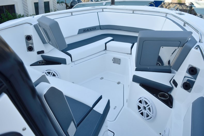 Image 67 for 2019 Blackfin 272CC Center Console in West Palm Beach, FL