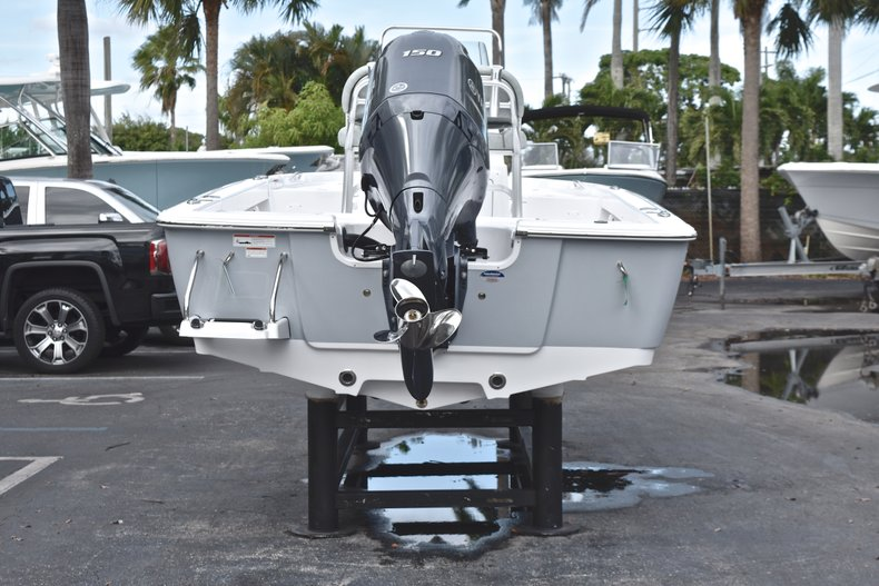 Thumbnail 6 for New 2019 Sportsman Masters 207 Bay Boat boat for sale in Vero Beach, FL