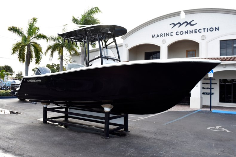 Image 1 for 2019 Sportsman Open 232 Center Console in West Palm Beach, FL