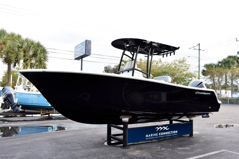 Image 3 for 2019 Sportsman Open 232 Center Console in Fort Lauderdale, FL