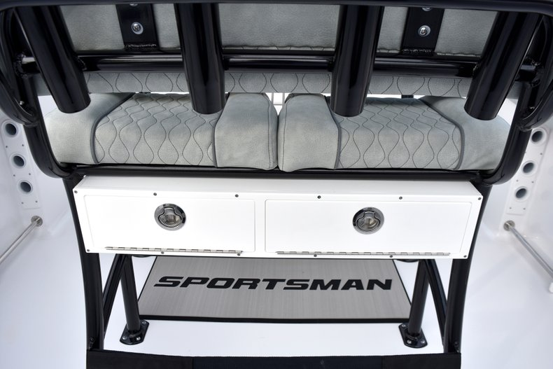 Image 21 for 2019 Sportsman Open 232 Center Console in West Palm Beach, FL