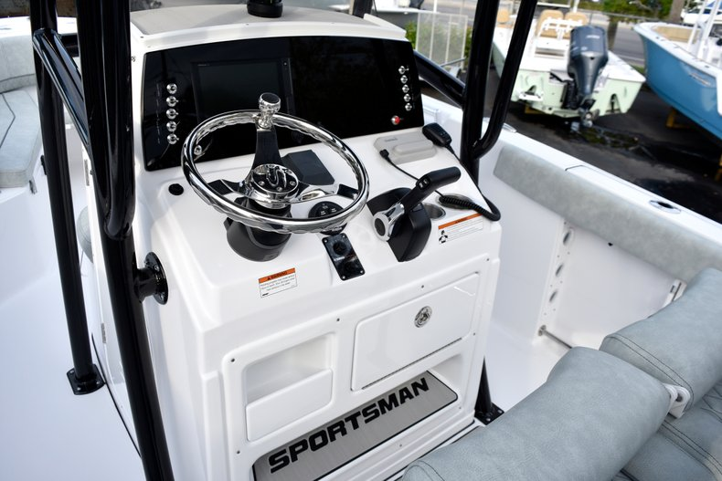 Image 30 for 2019 Sportsman Open 232 Center Console in West Palm Beach, FL