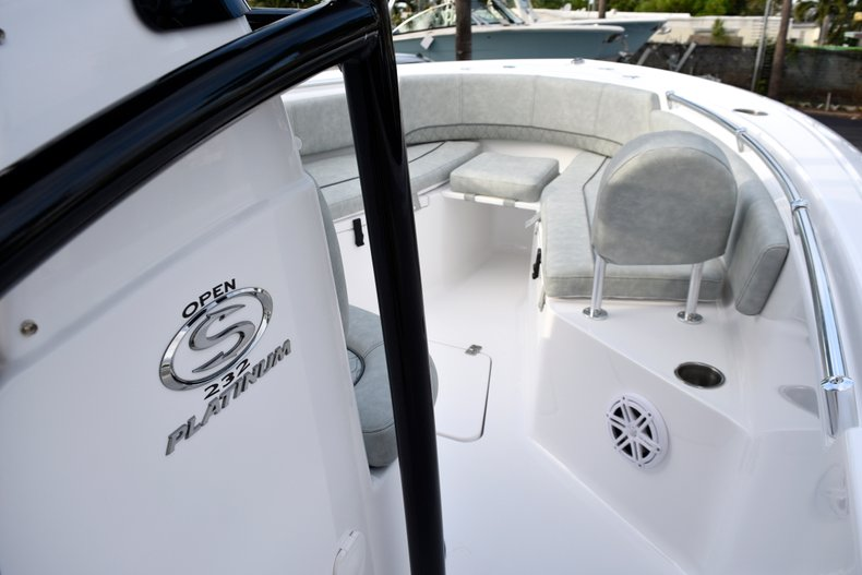 Image 49 for 2019 Sportsman Open 232 Center Console in Fort Lauderdale, FL