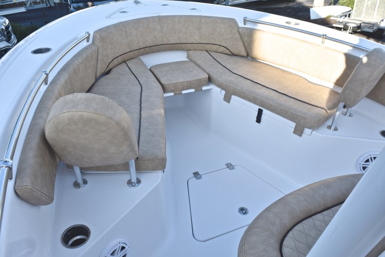 Thumbnail 49 for New 2019 Sportsman Open 232 Center Console boat for sale in West Palm Beach, FL