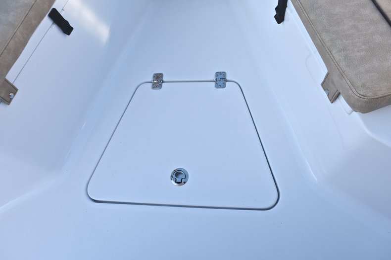 Thumbnail 52 for New 2019 Sportsman Open 232 Center Console boat for sale in West Palm Beach, FL